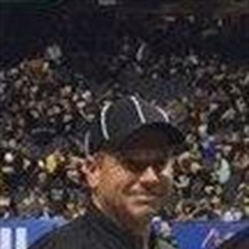 Keith Thibodaux