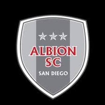 Albion SC  - Albion SC Boys U-15
