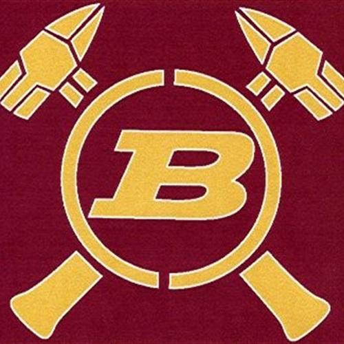 Brunswick High School - Boys' Varsity Track & Field