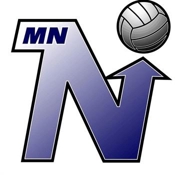 Minnesota North Volleyball - 17-1