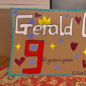 Gerald Gao