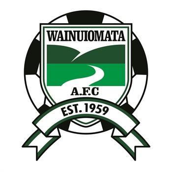 Wainuiomata AFC - Wainuiomata Men's 1st Team