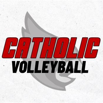Catholic University of America - Catholic Womens Volleyball
