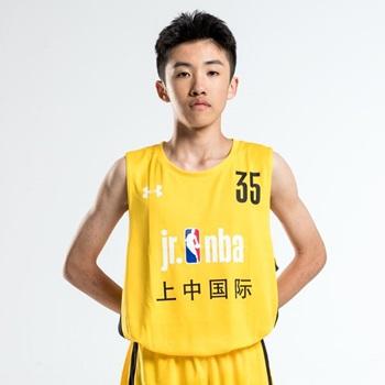 Jason Shi