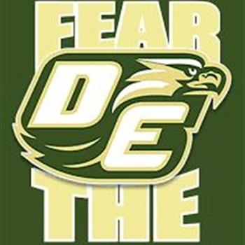 DeSoto High School - DeSoto Eagles (JV)