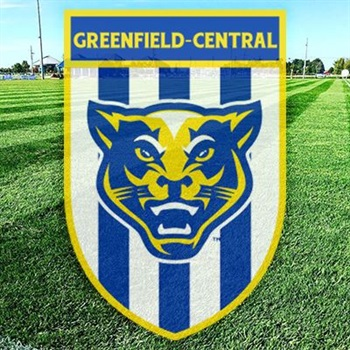 Greenfield-Central High School - Men's Soccer