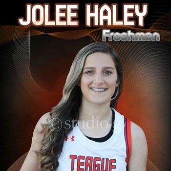 Jolee Haley