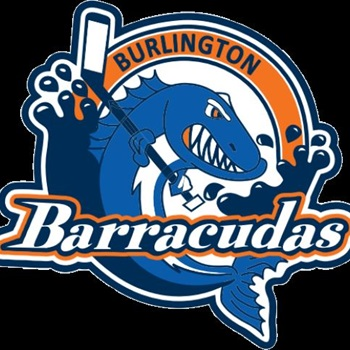 Burlington Barracudas Hockey - Burlington Barracudas Hockey