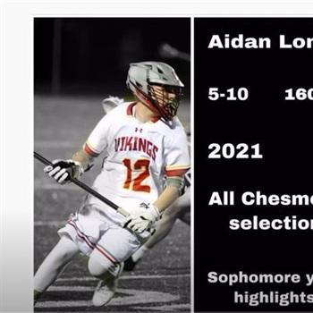 Aidan Long