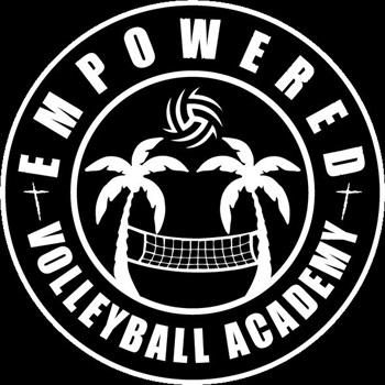 Empowered Sports Club - Empowered 17 Elite White