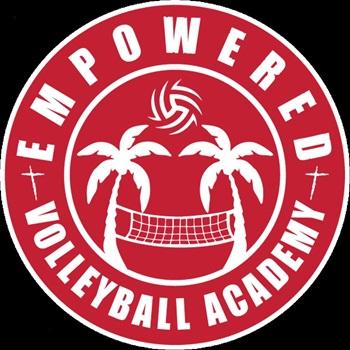 Empowered Sports Club - Empowered 16 Elite Red
