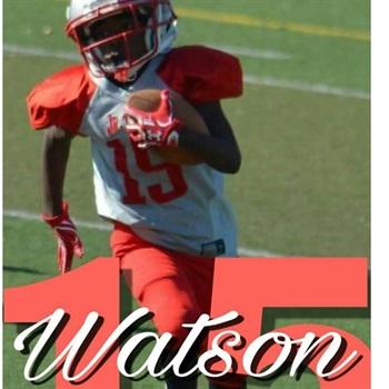 Trevon Watson