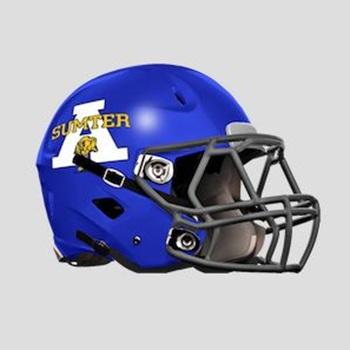 Americus-Sumter High School - Boys Varsity Football