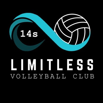 Limitless Volleyball Club - 14s