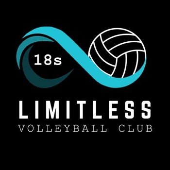 Limitless Volleyball Club - 18s