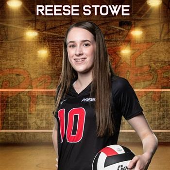 Reese Stowe