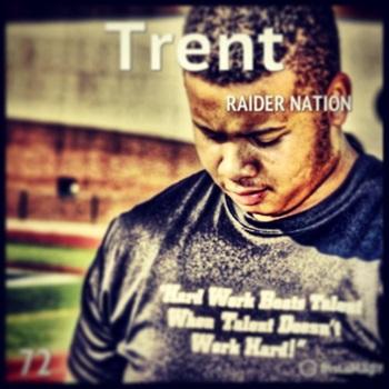 Thaddeus Trent
