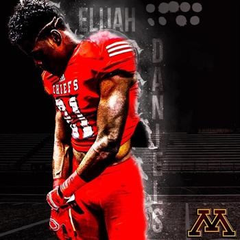 Elijah Daniels