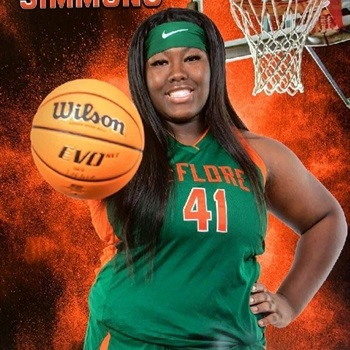 Ashanti Simmons