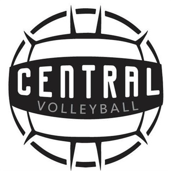 ClubCENTRAL Volleyball - 16 Black