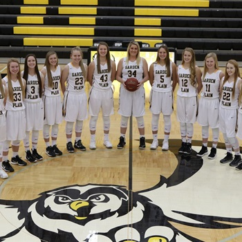 Garden Plain High School - Girls Varsity Basketball