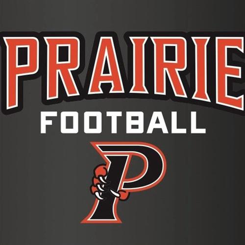 Prairie High School - Sophomore football