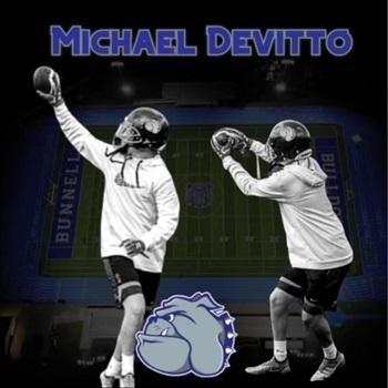 Michael DeVitto