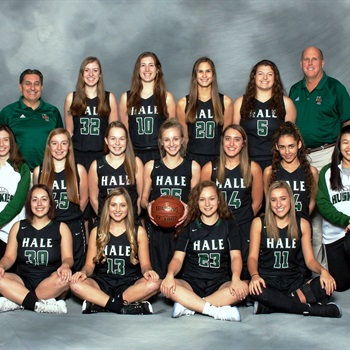 Nathan Hale High School - Girls Varsity Basketball