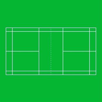 Palatine High School - Womens Varsity Badminton
