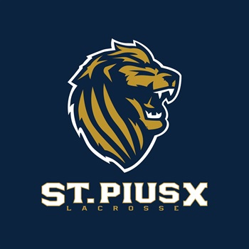 St. Pius X Catholic High School - Varsity Boys Lacrosse