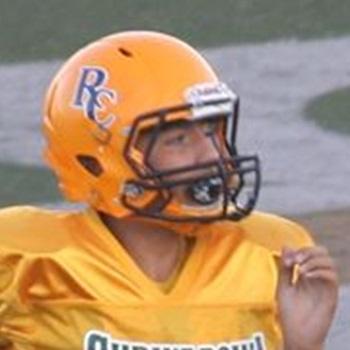 Brandon Walshe