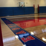 Eastmoor Academy High School - 2014 Girls' Varsity Basketball