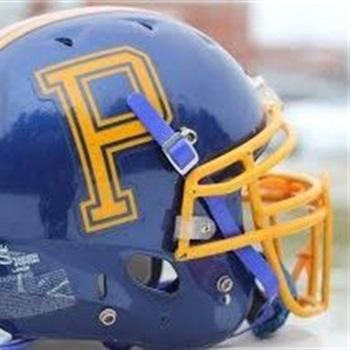Pathfinder Regional Technical High School - Boys' Varsity Football