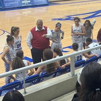 John Jay High School - Girls Varsity Basketball