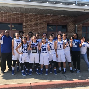 John Jay High School - Girls Varsity Basketball