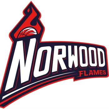 Norwood Flames - Flames - Mens