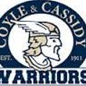 Coyle-Cassidy High School Logo