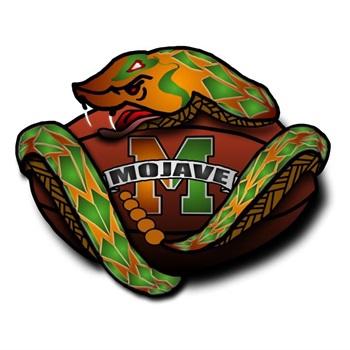 Mojave High School - Mojave Rattler Football