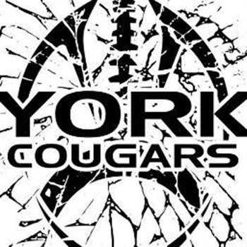York Middle School - YMS 7th Grade Football