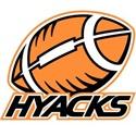 Royal City Hyacks Football Club - Peewee