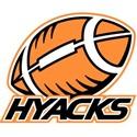 Royal City Hyacks Football Club - Junior Bantam