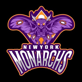 New York Monarchs - New York Monarchs