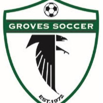 Birmingham Groves High School - Groves Girls Soccer