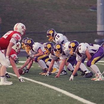 Logan-Magnolia High School - Boys Varsity Football