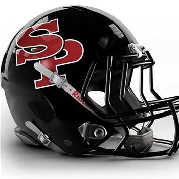 Stevens Point High School - Boys Varsity Football