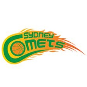 Sydney Comets Basketball - Youth League Women