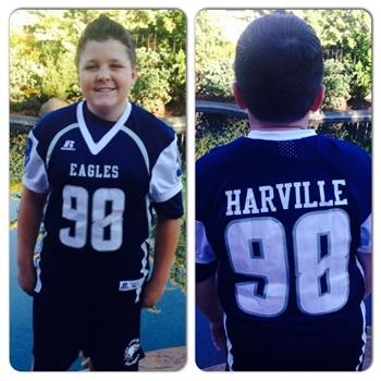 Blake Harville