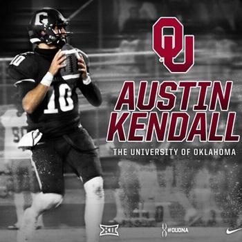 Austin Kendall