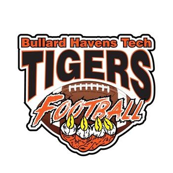 Bullard-Havens RVT High School - Boys Varsity Football