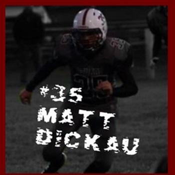 Matt Dickau